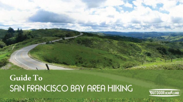 Guide to San Francisco Bay Area hiking