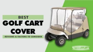 Best Golf Cart Cover 2017 with Ultimate Buying Guide