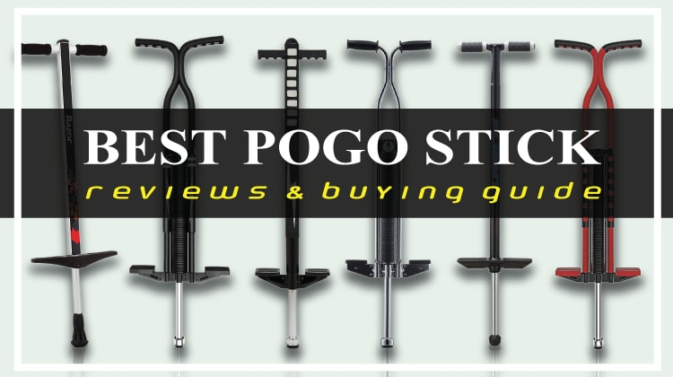 Best Pogo Stick 2017 Reviews with Ultimate Buying Guide
