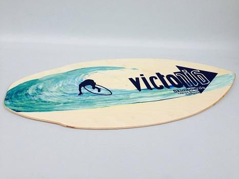 Victoria Woody Skimboard