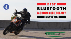 Best Bluetooth Motorcycle Helmet 2018 with Buying Guide