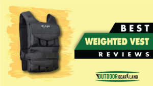 Best Weighted Vest 2017 Reviews and Buying Guide