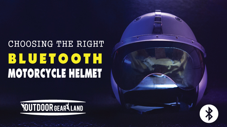 Best Bluetooth Motorcycle Helmet Buying Guide