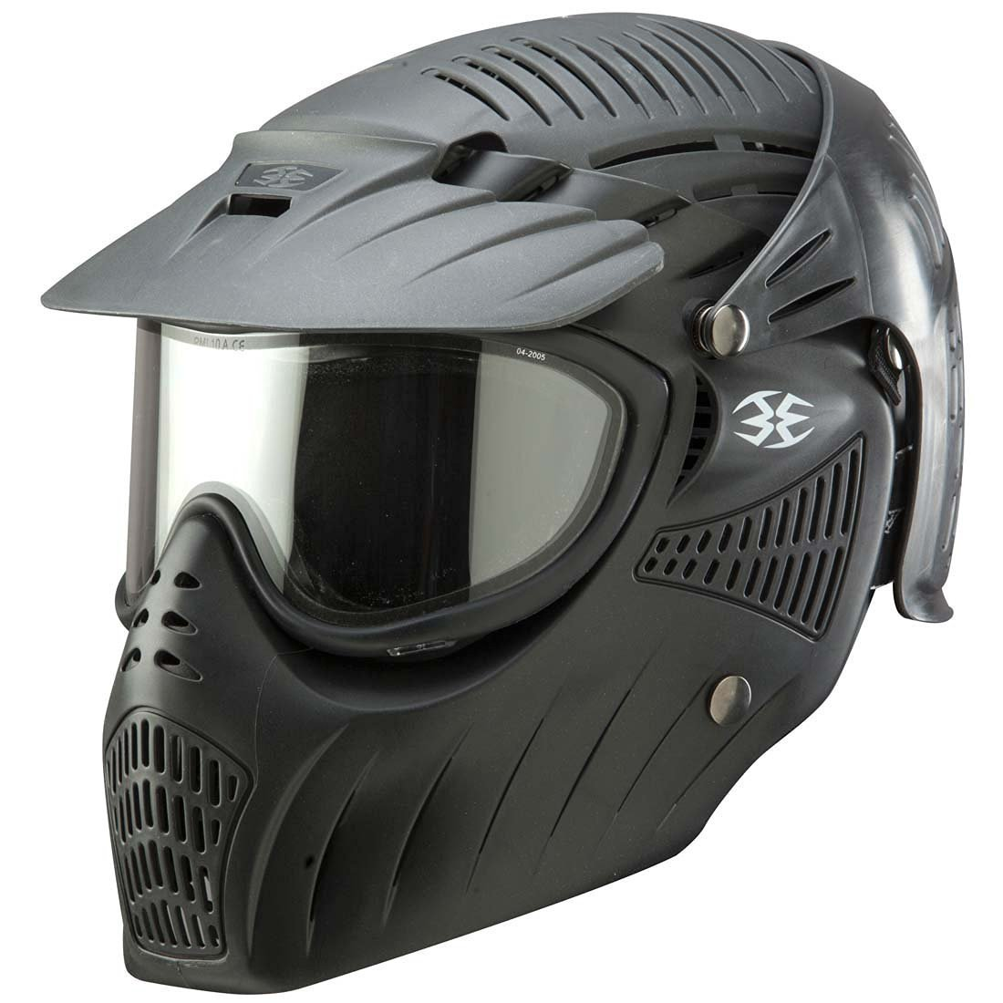 Empire Extreme Rage X-Ray V2.1 Thermal PROtector Goggle