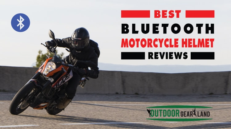 ce803a93 Best Bluetooth Motorcycle Helmets 2019 | (Recommended)