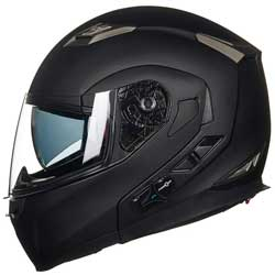 Best Bluetooth Motorcycle Helmets 2019 | (Recommended)