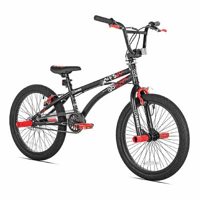 15 Best BMX Bikes Reviews in 2018 | (Recommended)