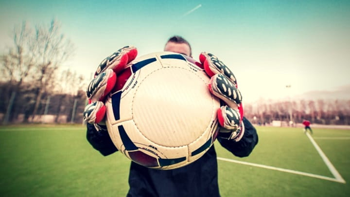 Best Goalkeeper Gloves Reviews Of 2019 Recommended 10